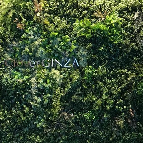 C. GINZA